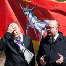 Kauno miesto taryba pritarė: sieks prisijungti dalį rajono