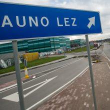 Vokietijos investicijos Kaune: tarp pasiekimų ir galimybių