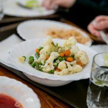 Naujieji valgiaraščiai pakaunės mokyklose: kas pasikeitė, o kas išliko?