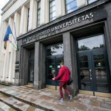 Ne visi studentai grįžta į universitetus: kaip studijos vyks rudenį, taip pat neaišku