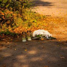 Vilijampolės autobusų stotelėje – staigi vyro mirtis