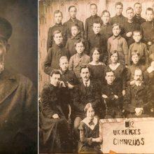 Žymių tarpukario fotografų darbuose – istorijos mozaika