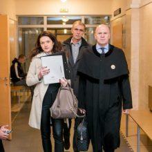 Teisme įstrigusioje beprecedentėje byloje – tragiška atomazga