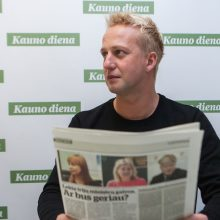 Mokytojas iš Kauno: šiame chaose labiausiai gaila mokinių