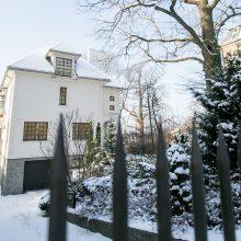V. Romanovo namas – mūšio trofėjų sąraše