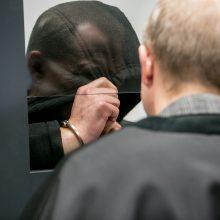 Netikėtas nužudytojo motinos prašymas teisme – nebausti žudiko