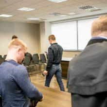 Boksininko santykiai su teisėsauga primena kovas be taisyklių
