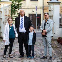 Iš Izraelio į Lietuvą – pažinti savųjų šaknų