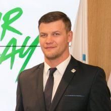 Kitokia nuomonė: atsakymas daugkartinei Lietuvos dziudo čempionei
