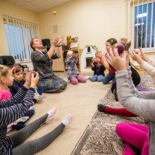 Garliavos meno mokyklos auklėtiniai skina laurus ne tik Lietuvoje