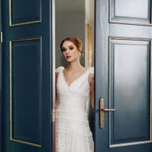 """""""Inner Blossom"""": tobulas jaunosios vestuvių rytas"""