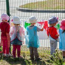 Kauno rajono vaikams miesto darželiai neturėtų brangti: yra du saugikliai