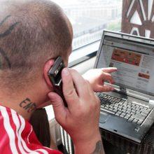 Teisėsauga įspėja: siaučia į bendrovių buhalterius nusitaikę sukčiai