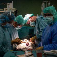 Tai itin retas atvejis Lietuvoje: užregistruotas neplakančios širdies donoras