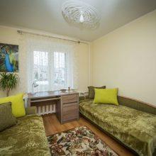 Kauno miesto savivaldybė iš nuomininkų perėmė per 100 jai priklausančių butų