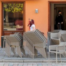 Kaunas atleis karantino paveiktą verslą nuo dalies ar viso NT nuomos mokesčio