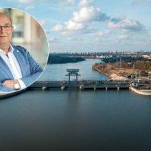 Kaunas imasi unikalaus plano: metas atverti Nemuną laivybai per visą Lietuvą