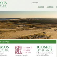 Lietuvos skyrius pašalintas iš tarptautinės paveldosaugininkų organizacijos