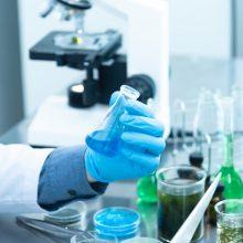 Klaipėdoje diegiama įranga, kuri padidins atliekamų koronaviruso tyrimų skaičių