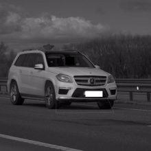 Savaitės girtumo rekordininkas – avariją Kaišiadorių rajone sukėlęs beteisis vairuotojas