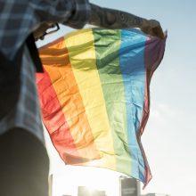 """LGBT atstovai rengia eitynes Kaune: """"Mes esame visur"""""""