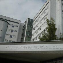 Į darbą grįžta apie 30 Panevėžio medikų