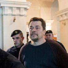 Lietuvis pripažino savo kaltę byloje dėl 100 mln. dolerių žalą padariusio sukčiavimo