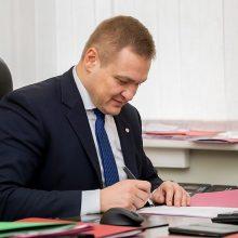 Lietuva paseks Estijos pavyzdžiu? Svarstoma kurti e. rezidento statusą užsieniečiams
