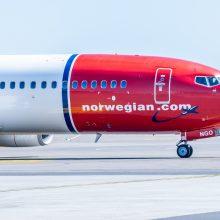 Kauno oro uoste – nauja aviakompanija: keleivius skraidins į Oslą