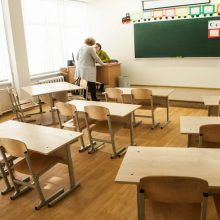 Lietuvoje ima trūkti mokyklų vadovų