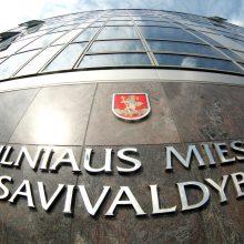Vilniaus savivaldybė pirks tris naujus automobilius, kaina kol kas – paslaptis