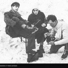 Laisvės alėjoje iškils naujas akcentas: vienuolika idėjų pirmajam lietuviškam filmui įamžinti