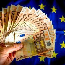 Italija: atsakas į koronaviruso krizę bus lemtingas ES