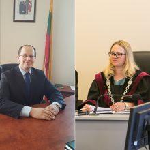 Kas vadovaus Kauno teisėjams: paaiškėjo dar du kandidatai