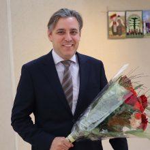 Vyriausybės atstovu Kauno ir Marijampolės apskrityse paskirtas A. Cechanavičius