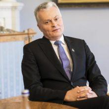 Seimas balsuos dėl prezidento vetuoto Civilinio turto konfiskavimo įstatymo