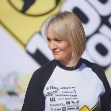 Alma Sutkienė