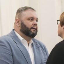 Lietuvai – skundas iš Maskvos dėl nuteistojo Sausio 13-osios byloje