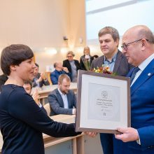 Kaunas kviečia įvertinti socialiai atsakingas organizacijas ir iniciatyvas