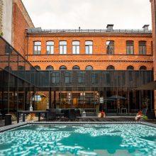 Kaunas tiesia pagalbos ranką viešbučių verslui: perpus mažinami NT ir žemės mokesčiai