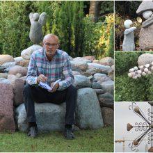 K. Šliupas: gamta – visų mano darbų bedraautorė