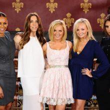 """Spice Girls"" vėl koncertuos kartu: gerbėjai šluoja bilietus"