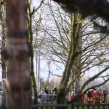 Pareigūnas: penktadienio išpuolis Paryžiuje laikomas teroro aktu