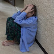 Beveik pusė lietuvių balansuoja ties depresijos riba: kaip sau padėti?