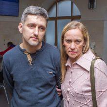 E. Kručinskienės smurto prieš sūnų byla: teko prisiminti skandalo pradžią