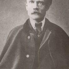 Paveldima: vienas sukilimo vadų Z.Sierakauskas gimė 1831 m. sukilimo dalyvio šeimoje.