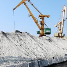 KLASCO pritaikė pažangią aplinkosaugos priemonę