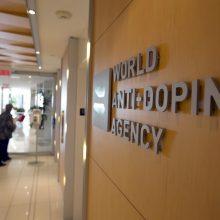 Rusija išvengė naujų WADA sankcijų