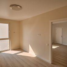 """""""Saulės butai"""" kvartalas plečiasi: kyla 5-asis kvartalo namas"""