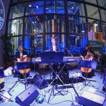 Tarptautinis Klaipėdos violončelės festivalis palydėtas susižavėjimo šūksniais